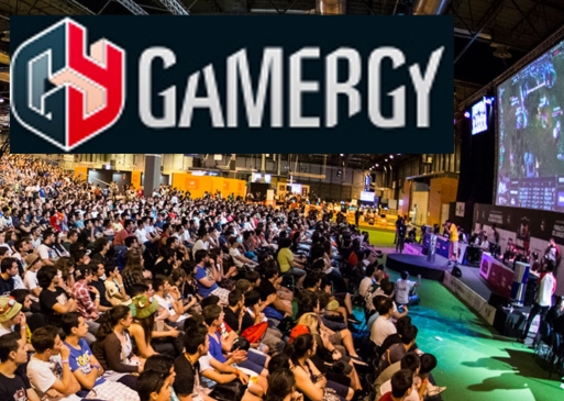 Фестиваль видеоигр GamerGy